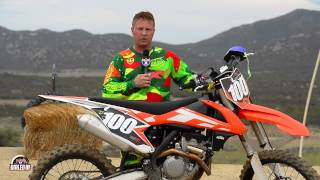 In this new Racer X Online feature, David Pingree and the rest of t...