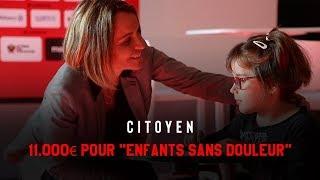 """""""Enfants sans douleur"""", la belle histoire continue"""