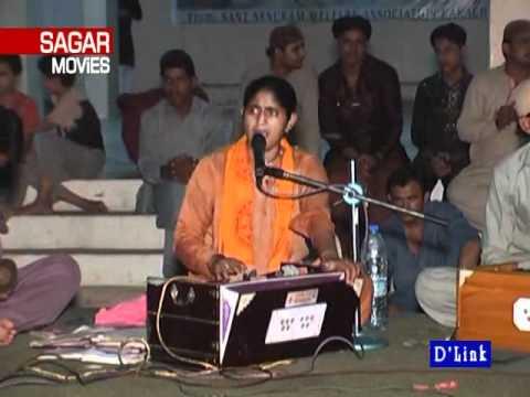 Sab Toon Wadi Hai Meri Maiya | Bhagwanti Devi | TharLok
