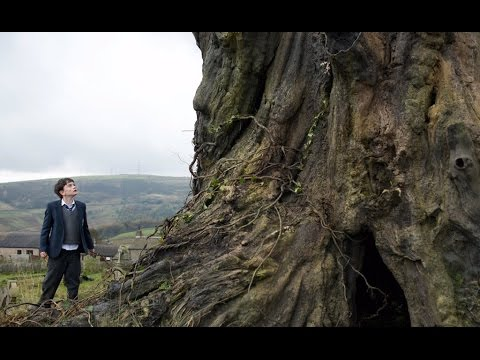 A Monster Calls trailers