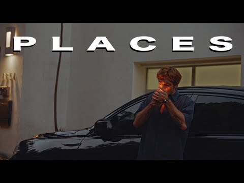 THE DRIVER ERA - Places (Official Video)