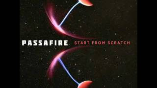 Watch Passafire Kiss My Head video