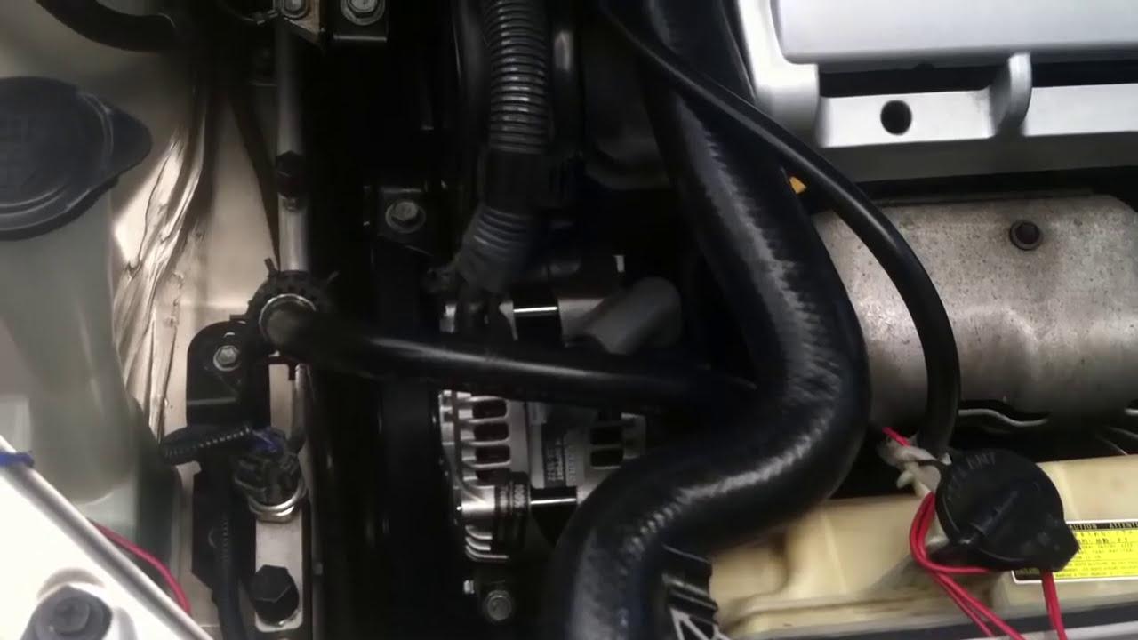 2005 toyota sienna engine knocking [ 1280 x 720 Pixel ]