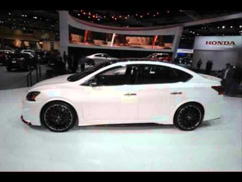 All New 2014 Nissan Sentra Nismo Concept Us Version 2013