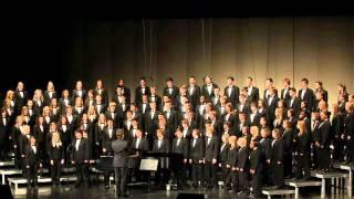 Video Clover High School Choraliers-The Prayer download MP3, 3GP, MP4, WEBM, AVI, FLV Mei 2018