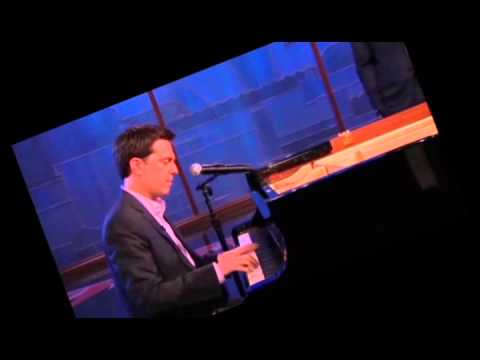 Ed Helms performs a parody of Stu's Song for Conan 1/20/10