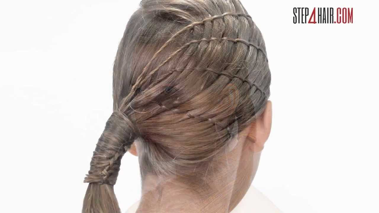 www.step4hair.com: Włosy w pajęczej sieci