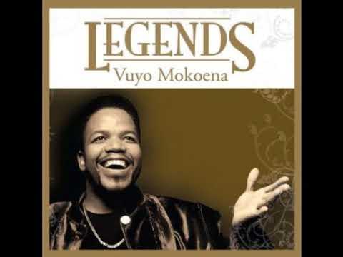 Vuyo Mokoena - We bathandwa