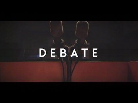 BrookesTV News Series 11 Ep05 - Big Brexit Debate
