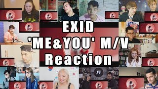 EXID(이엑스아이디) -