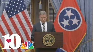 Tennessee Gov. Bill Lee And Others Respond To Knoxville's Austin-East High School Shooting