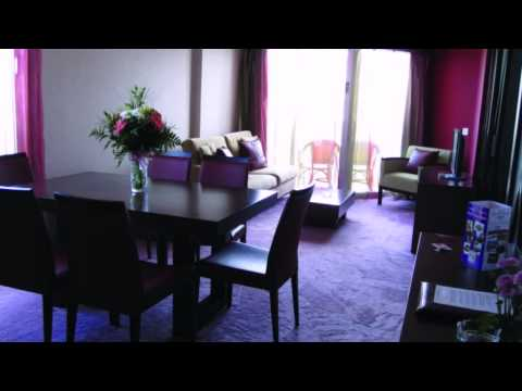 Crown Resort Horizon 4* Кипр