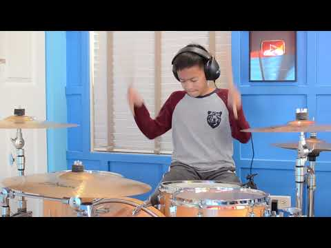 Lil Nas X - Panini (Drum Cover)