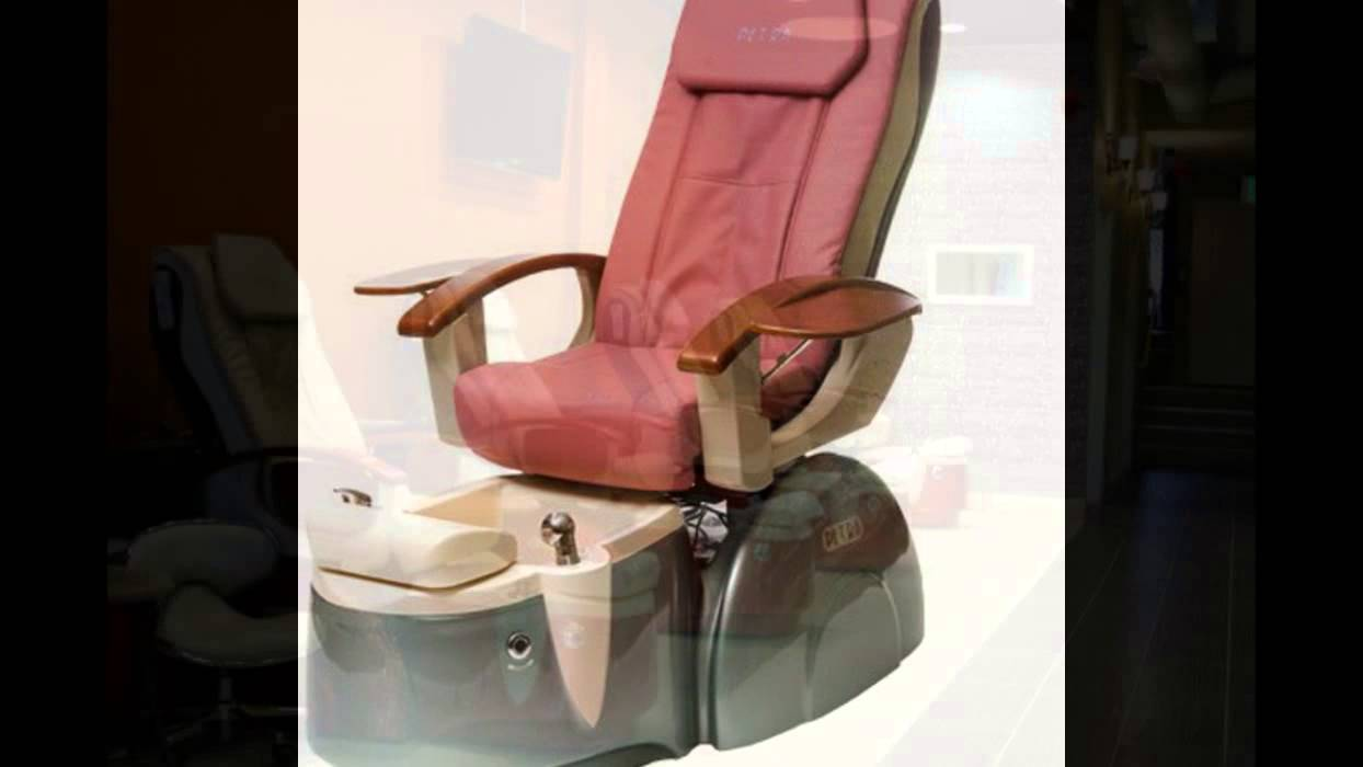 Petra RMX Roma Pedicure Chair