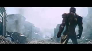 Клип к фильму Iron man.avi