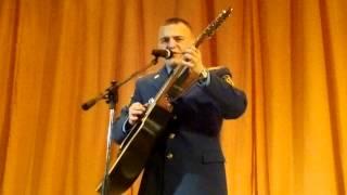 Василий Коваленко-Черный тюльпан(А.Розенбаум).mp4