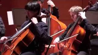 Bach, Sinfonia in D Major