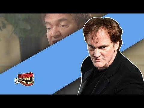 Tarantino Shuts Your Butt DOWN // Bad Teeth