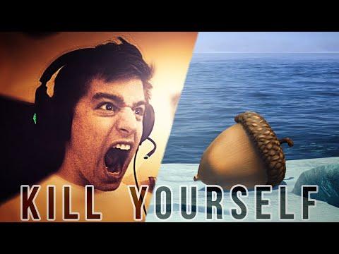 KILL YOURSELF - OndwaK vs CzechCloud
