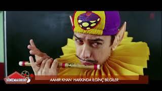 Aamir Khan Hakknda Bilinmeyenler