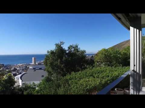 5-Bedroom villa with panoramic views, Bantry Bay