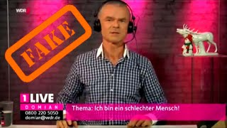 DOMIAN - FIESESTER FAKE ANRUF