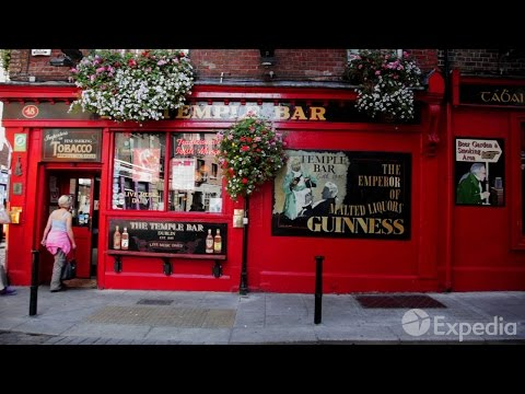 Temple Bar Vacation Travel Guide | Expedia