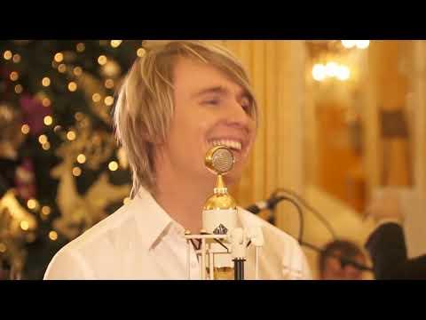 Кватро - Новогодние игрушки (Царицыно Live)