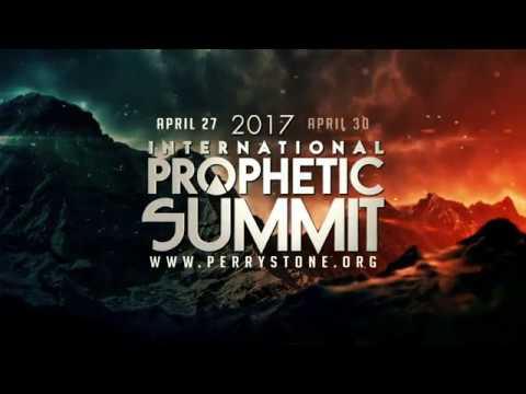 2017 prophetic summit youtube