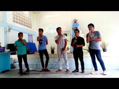 THE AMAZING SINGERS PALOMPON ADVENTIST