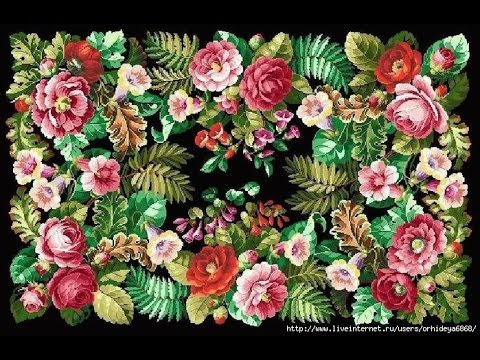 Free Download Free For Cross Stitch Designs For Wall