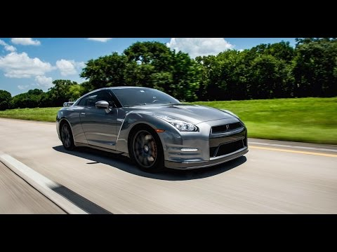 2015 Nissan GT-R | Is It Really That Great?