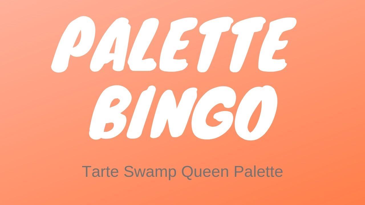 Bingo Tarte