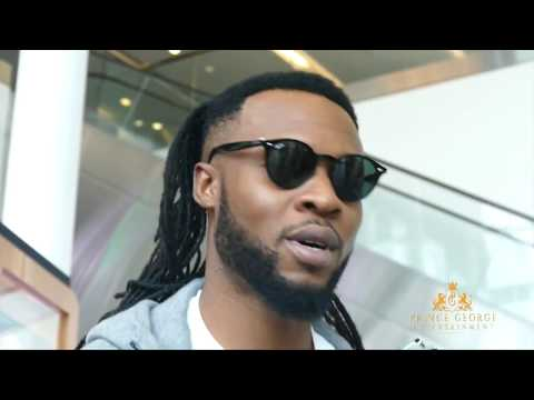 Flavour N'abania Concert Live In Toronto | Canada