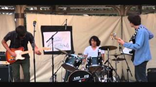 battle of bands tryn to lose my insanity 2012wmv