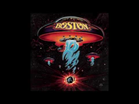 Boston - Boston  Full Album