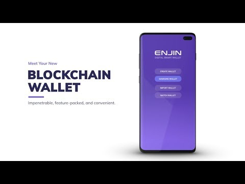 Enjin: Bitcoin, Ethereum, For Pc - Download For Windows 7,10 and Mac