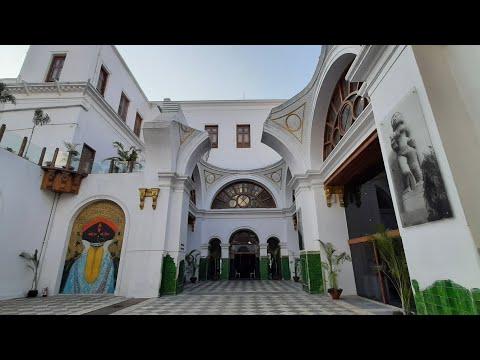 DAG Museum    Indian Art Museum    Kolkata Art Gallery    Ghare Baire Kolkata