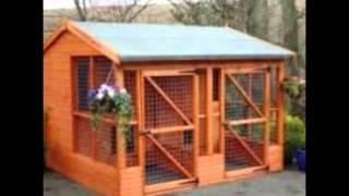 Dog Kennels For Large Dogs