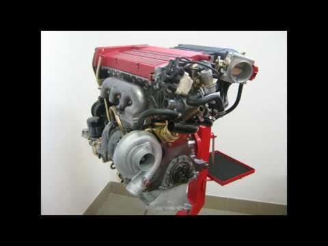 Restauro Lancia Delta Integrale Evoluzione DP Motorsport