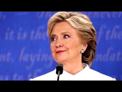 Hillary Clinton's Third Debate Highlights