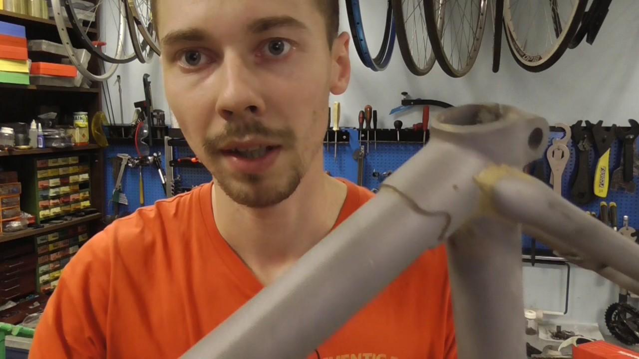 Порошковая покраска велосипеда. Технические особенности и нюансы, которые стоит учесть.