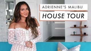Adrienne Houghton's Beach House Tour | All Things Adrienne