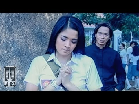 Chrisye - Kisah Kasih Disekolah (Official Music Video)
