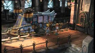 Final Fantasy IX - Hunter