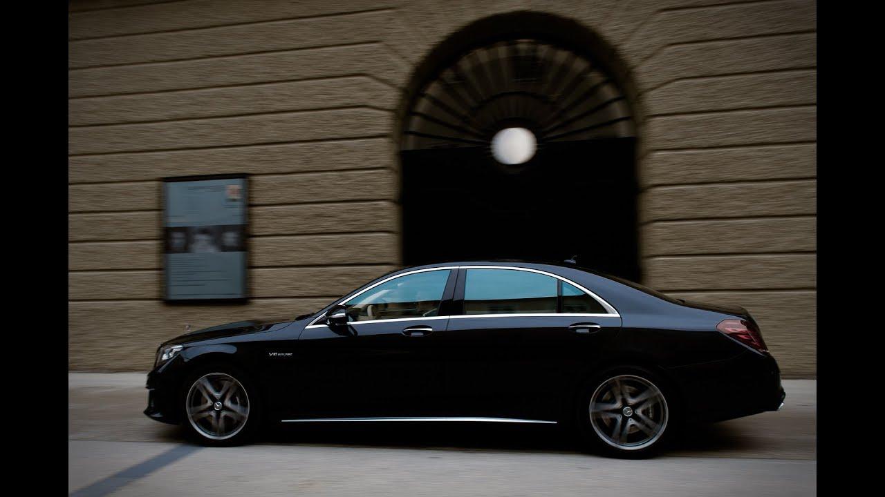 2013 mercedes benz s63 amg 4matic w222 fahrbericht for Mercedes benz s63 amg 2013