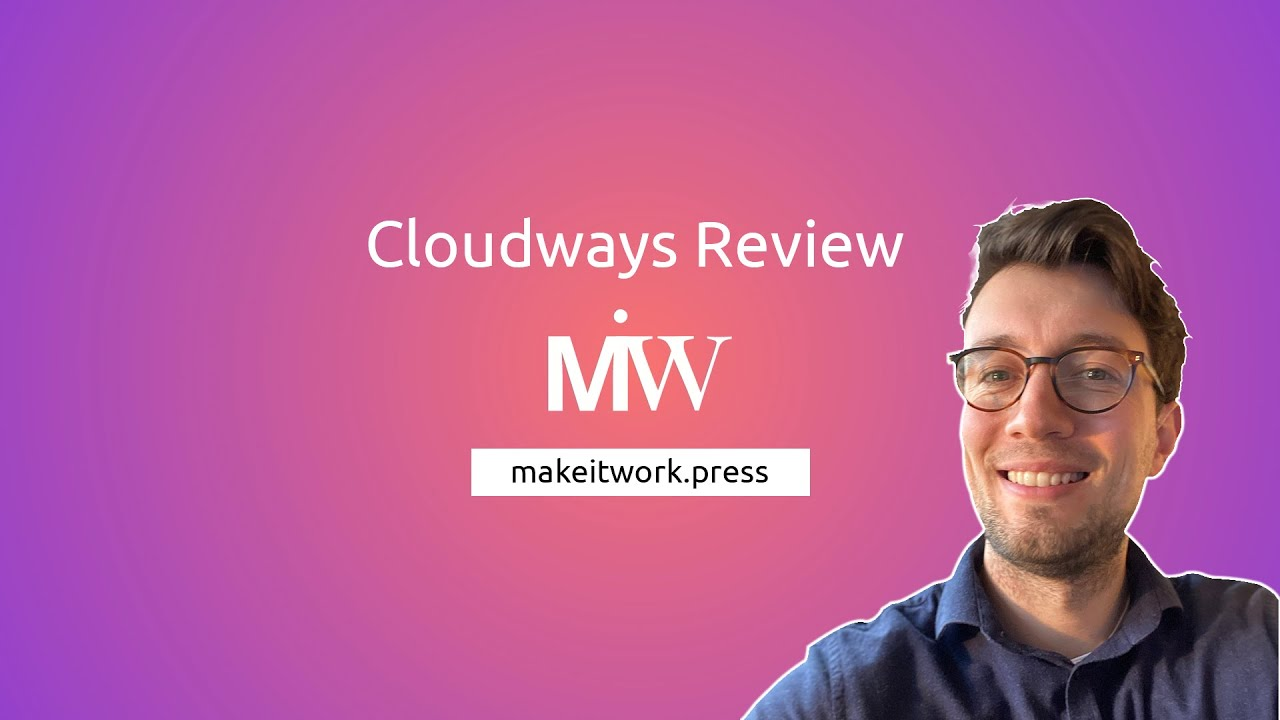 Cloudways on Vultr - WordPress Hosting Walkthrough and Review