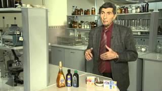 Льняное масло в программе