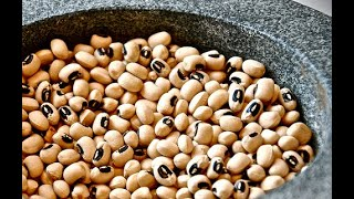Black-Eyed Peas For The New Years:  Hebrew Israelite Tradition?