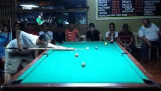 dodong diamond vs efren bata reyes tanza cavite part 4